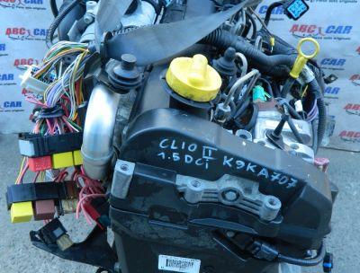 Motor Renault Clio 2 1998-2012 1.5 DCI K9KA707