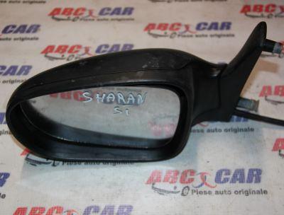 Oglinda stanga manuala VW Sharan 2000-2004
