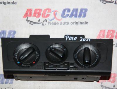 Panou comanda AC VW Polo 6R 2008-2014 6R0820045