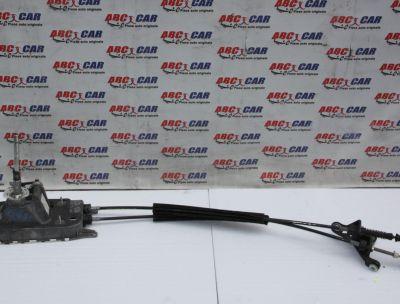 Timonerie cutie viteze manuala Seat Leon 1P11.4 16V 2006-20121K0711049CE