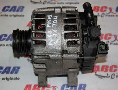 Alternator Ford Focus 3 2012-2018 14V 150A1.6 TDCIAV6N-10300-GC