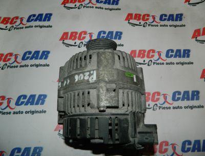 Alternator Peugeot 206 1999-2010 1.1 Benzina 12v 2542285A