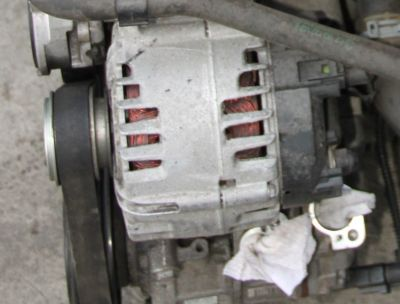 Alternator Skoda Octavia 2 (1Z3) 2004-201303L903023F