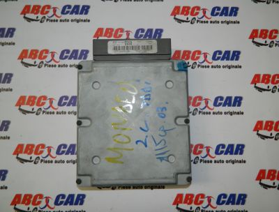 Calculator motor Ford Mondeo 3 2000-2007 2.0 TDDI 1S7F-12A650-CAF