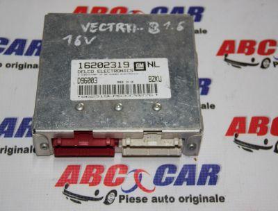 Calculator motor Opel Vectra B 1995-2002 1.6 Benzina 16202319NL