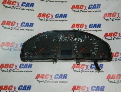 Ceasuri de bord Audi A6 4B C5 1997-2004 2.5 TDI 4B0920900J