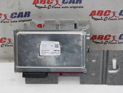 Modul camere (lane change assist) Audi A6 4K C8 2018-prezent4N0907107AB