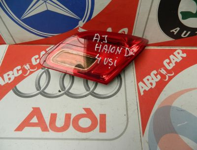 Stop dreapta haion Opel Astra J Hatchback COD: 13263204