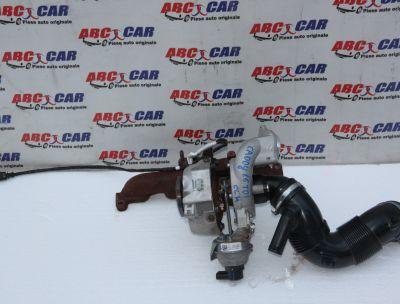 Turbosuflanta VW Caddy (2K) 2010-2015 1.6 TDI 03L253016T