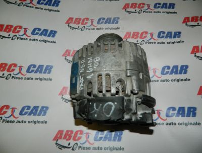 Alternator Peugeot Partner 1.6 HDI 2008-In prezent 9646321780
