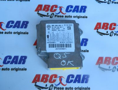 Calculator airbag Audi Q5 8R 2008-2016 8R0959655C