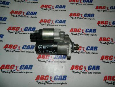 Electromotor VW Golf 6 2009-2013 2.0 TFSI 02E911023J