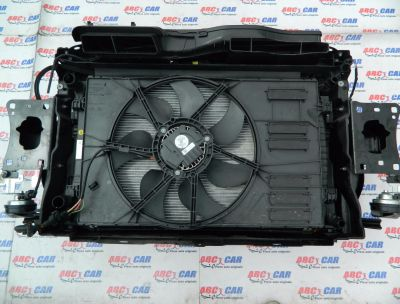 Electroventilator VW Golf 7 2014-In prezent 2.0 TDI 5Q0959455AG