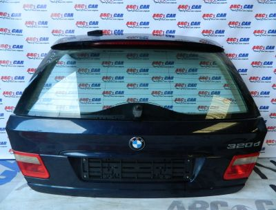 Haion BMW Seria 3 E46 Combi 1998-2005