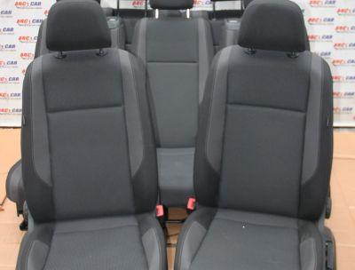 Interior textil (7 locuri) VW Touran 2 2015-prezent