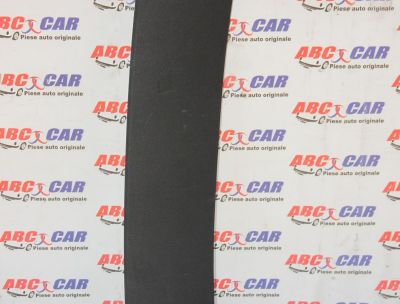 Ornament plafon portbagaj (negru) Audi Q7 4M 2016-prezent 4M0867839