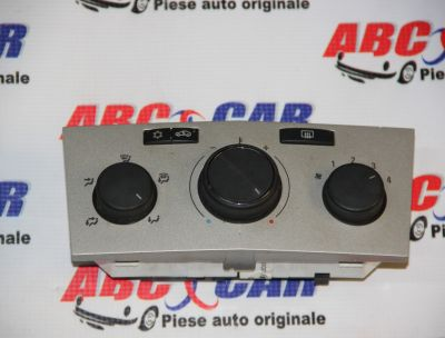 Panou comanda AC Opel Zafira B 2006-2014 90151-360