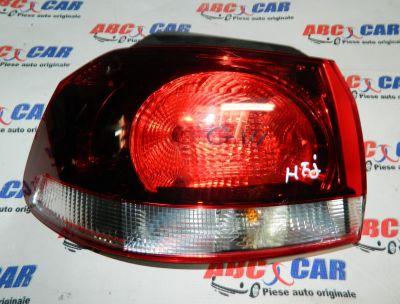 Stop stanga caroserie fumuriu VW Golf 6 hatchback 2009-2013 Cod: 5K0945257