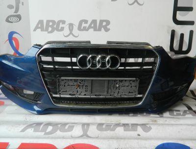 Bara fata cu grila Audi A5 8T Facelift cu senzori 2008-2015