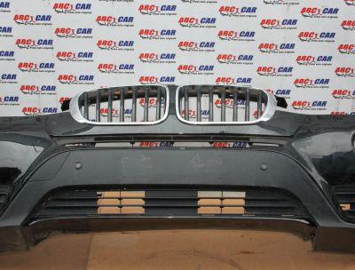 Bara fata cu senzori(4), spalatori si proiectoare BMW X3 F25 2.0dLCI 2015-2017