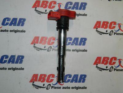 Bobina de inductie Audi A8 D3 4E 2003-2009 3.2 FSI 06E905115
