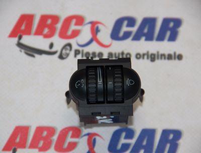 Buton reglaj lumini bord VW Scirocco 2008-In prezent 1K8941333