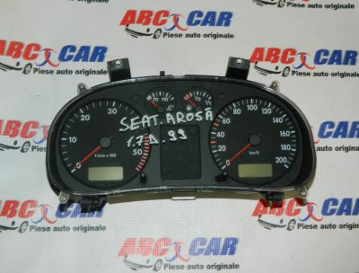 Ceasuri de bord Seat Arosa 1997-2004 1.7 Diesel 6H0920860C