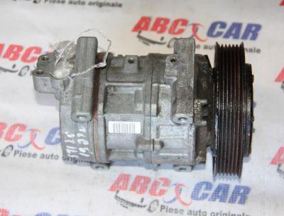 Compresor clima Fiat Stilo 2001-2007 447220-8644