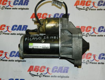 Electromotor Citroen Xsara Picasso 2000-In prezent 2.0 HDI