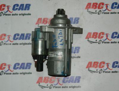 Electromotor Skoda Fabia 2 (5J) 2007-2014 1.4 TDI 02Z911023H