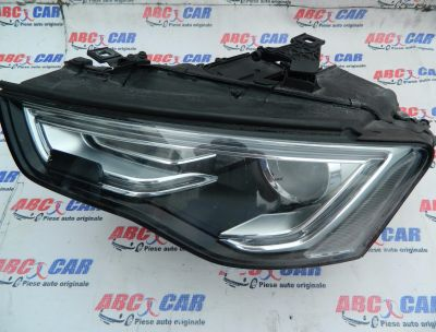 Far stanga Bi-xenon Led Audi A5 8T 2013 facelift 8T0941031