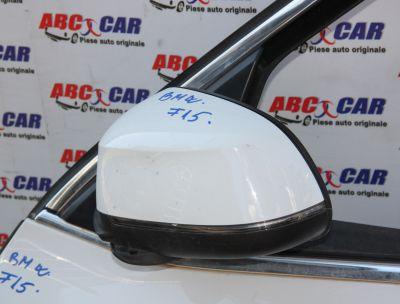 Oglinda stanga BMW X5 F15 2013-In prezent