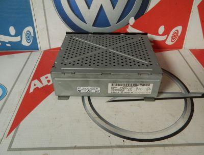 Receptor radio Audi A8 4E0035541S
