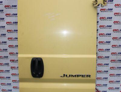 Usa dreapta spate Citroen Jumper 2006-prezent