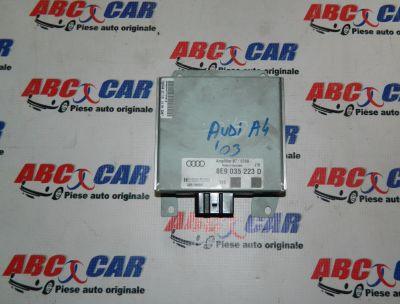 Amplificator radio Audi A4 B6 8E 2000-2005 8E9035223D