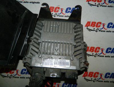 Calculator motor Citroen Berlingo 1 1997-2007 2.0 HDI 5WS40155C-T