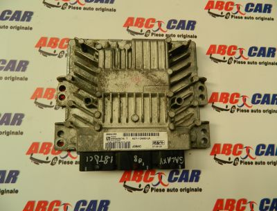 Calculator motor Ford Galaxy 2008 1.8 TDCI 6U71-12A650-LA