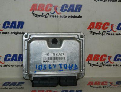 Calculator motor Skoda Fabia 1 6Y 2000-2007 1.9 TDI ALH 038906012CE