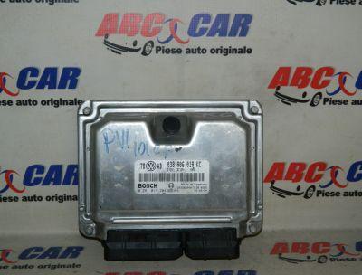 Calculator motor VW Passat B5 1999-2005 1.9 TDI AVB 038906019KC