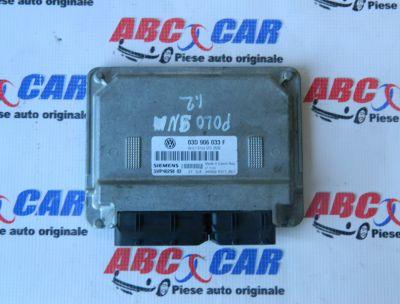 Calculator Motor VW Polo 9N 2004-2008 1.2 Benzina 03D906033F