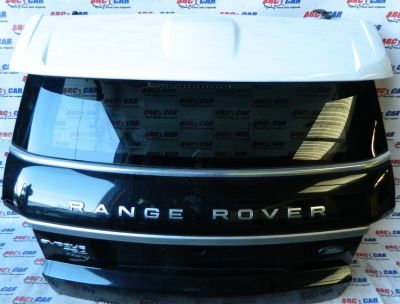 Haion cu luneta si eleron Range Rover Evoque TD4 (L538) 2011-In prezent
