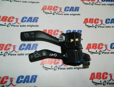 Maneta semnalizare plus maneta tempomat VW Golf 6 2009-2013 Cod: 1K0953513H