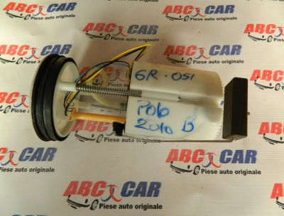 Pompa combustibil VW Polo 6R 2008-2014 1.2 Benzina Cod: 6R0919051