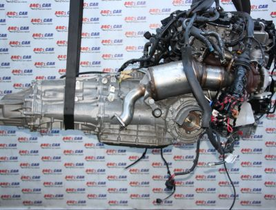 Catalizator Audi A4 B8 8K 2008-2015 2.0 TDI 8K0131765F