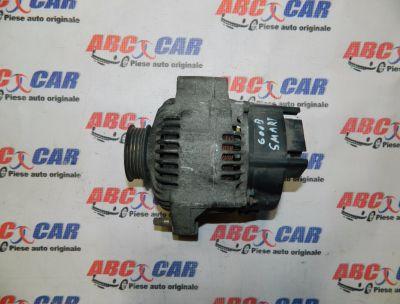 Alternator 14V 65Amp Smart Fortwo W420 1998-2007 0.6 B A1601540601