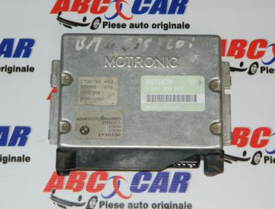 Calculator motor BMW Seria 5 E34 1987-1996 1730784003