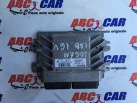 Calculator motor Dacia Logan 1.6 B 16v S110140022A