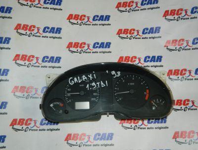 Ceas de bord Ford Galaxy 1998-2006 1.9 TDI 7M0920801C