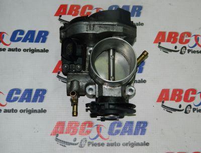Clapeta acceleratie Audi A3 8L 1996-2004 1.8 Benzina 06A133066