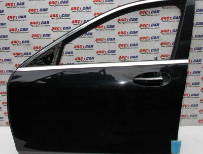 Geam mobil usa stanga fata MercedesS-Class W222 long2014-2017